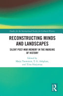 Reconstructing Minds and Landscapes