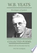 W B  Yeats Worshipper of Symbols Book