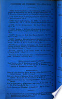 Annals and Magazine of Natural History Book