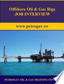 Offshore Oil   Gas Rigs JOB INTERVIEW