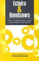 Eclairs   Bandsaws Book PDF