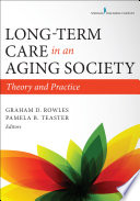 Long Term Care In An Aging Society