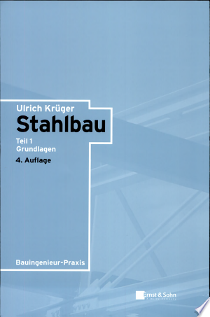 Download Stahlbau Free Books - Dlebooks.net