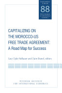 Capitalizing on the Morocco US Free Trade Agreement  A Road Map for Success