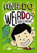 Totally Weird!