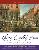 Liberty  Equality  and Power Book