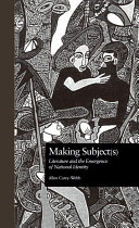Making Subject(s) [Pdf/ePub] eBook