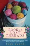 Book of Lost Threads Pdf/ePub eBook