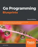 Go Programming Blueprints