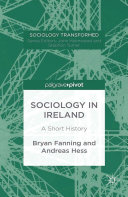 Sociology in Ireland