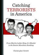 Pdf Catching Terrorists in America