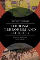 Tourism, Terrorism and Security Pdf