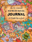 Do It Yourself Homeschool Journal