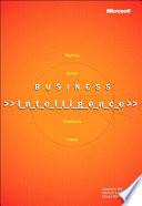 Business Intelligence  Reprint Edition Book
