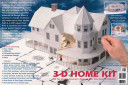 3 D Home Kit