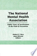 The National Mental Health Association