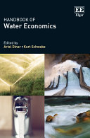 Handbook of Water Economics Pdf/ePub eBook