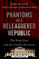 Phantoms of a Beleaguered Republic Pdf/ePub eBook