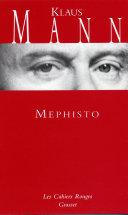 Mephisto Pdf/ePub eBook