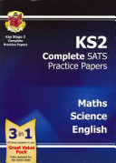 Ks2 Complete Sats Practice Papers