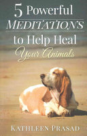 5 Powerful Meditations to Help Heal Your Animals