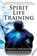 Spirit Life Training