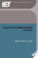 Ground Penetrating Radar  2nd Edition Book