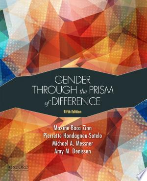 Download Gender Through the Prism of Difference Free Books - Dlebooks.net