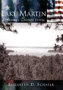Lake Martin  Alabama s Crown Jewel