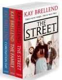 Kay Brellend 3-Book Collection: The Street, The Family, Coronation Day Pdf/ePub eBook