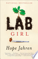 Lab Girl Book