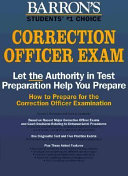 How to Prepare for the Correction Officer Examination
