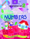My Second Book of Numbers Book