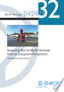 Assessing Marine World Heritage from an Ecosystem Perspective – N° 32 – The Western Indian Ocean