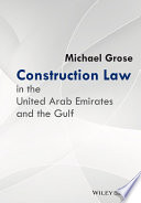 Construction Law In The United Arab Emirates And The Gulf PDF
