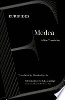 Medea Pdf/ePub eBook