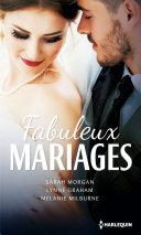 Pdf Fabuleux mariages Telecharger