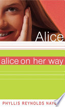 Alice On Her Way Book PDF