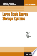Large Scale Energy Storage Systems
