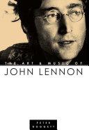 The Art And Music Of John Lennon