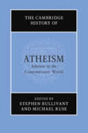 The Cambridge History of Atheism Book