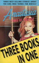 Anastasia, Ask Your Analyst ; Anastasia on Her Own ; Anastasia Has the Answers