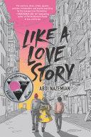 Like a Love Story Pdf/ePub eBook