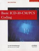 Basic ICD 10 CM PCS Coding