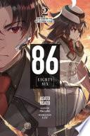 86  EIGHTY SIX  Vol  2  light novel