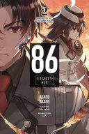 86--EIGHTY-SIX, Vol. 2 (light novel) [Pdf/ePub] eBook