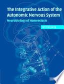 Integrative Action of the Autonomic Nervous System Book