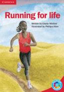Books - Running For Life | ISBN 9780521746724
