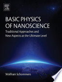 Basic Physics of Nanoscience