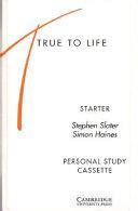 True to Life Starter Personal Study Workbook